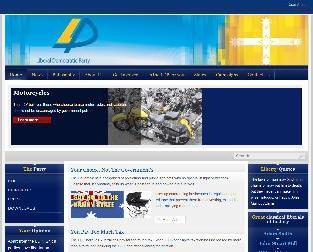LDP website